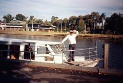 r001-004 (Ching Verena) Tags: melbourne river travel melbourneriver australia travelaustralia filmcamera filmphotography ektar100