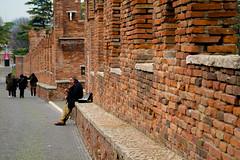 DSC_2184 (marcog91) Tags: urban verona italy river architecture outdoor around world discover amatorial italia city veneto romeo giulietta love