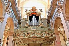 les grandes orgues ND de l' Assomption Dubrovnik (philippedaniele) Tags: vividstriking