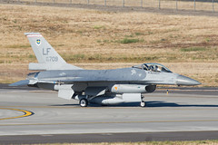 USAF/Republic of China (Taiwan) Air Force F-16A 93-0709 (Josh Kaiser) Tags: 21stfs 930709 f16 f16c luke usaf