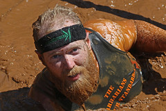 Kryptonite Challenge (Alan McIntosh Photography) Tags: action sport mud fun extreme kryptonite challenge toowoomba