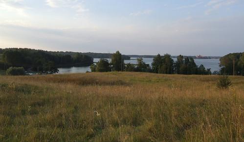 Galvė Lake, 17.08.2008.