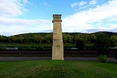 Aqueduct to Metz (davidvankeulen) Tags: europe europa france frankrijk frankreich franserepubliek rpubliquefranais aqueduct aquaduct arssurmoselle metz romanaqueduct romeinsaquaduct romeinserijk romanempire davidvankeulen davidvankeulennl davidcvankeulen urbandc