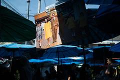 * (Sakulchai Sikitikul) Tags: street snap streetphotography summicron songkhla sony shadow silhouette thailand 35mm leica  market