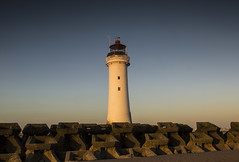 Perch Rock Lighthouse (David Chennell - DavidC.Photography) Tags: newbrightonlighthouse perchrocklighthouse wirral merseyside