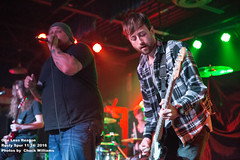One Less Reason  11-24-2016 (chuckwilliams00) Tags: one less reason rusty spur music nude sex love hate awesome
