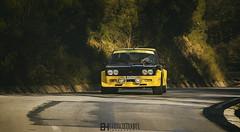 Fiat 131 Abarth (ehanoglu) Tags: fiat 131 abarth group 4 rally volkan k volkicar istanbul hill climb ile baume mercier mirafiori turkey trkiye emrehanoglu emrehanolu emre hanolu exoticistanbul