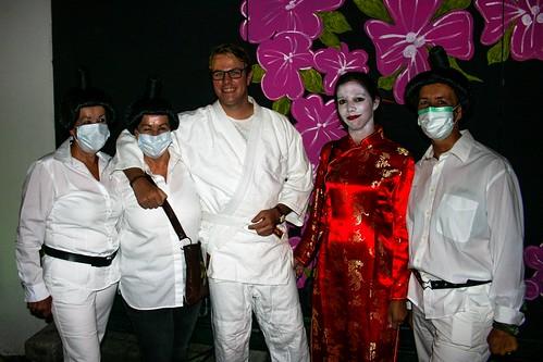 Kimono's en Karate-41