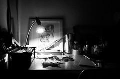 My Little Laboratory (fedenew1983) Tags: mylittlelaboratory laboratory blackandwhite bew details laboratorio