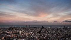 2016-11-24-Barselona-ADS_4119.jpg (Mandir Prem) Tags: 2016 barselona europe gaud outdoor people places spain trip backpakers city gothic nature travel