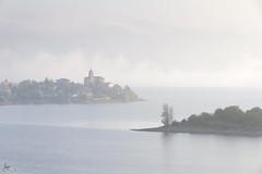 Ullibarri-2 (Iurgi.) Tags: fog niebla otoo autumn ullibarri alava