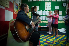 Singing with Kids (coreeducation) Tags: sing dance children girl diverse multicultural pasifika pacific mori maori waiata guitar learning primary school freemans bay auckland new zealand ako friendship fun community singing song diversity ponsonby ile innovated innovate pasifikaeducation collaboration collaborativelearning grouplearning innovativelearningenvironments learningspace collaborativeteaching newzealand student teacher earlychildhoodeducation earlyyears primaryschool