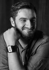 (Emosolov) Tags: portrait smile face watch