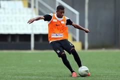 Arthur Gomes (Santos Futebol Clube) Tags: ct santos fc rei sub17 2015 treino pel