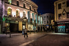 THE STREETS OF GALWAY [AT NIGHT] REF-107591