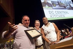 Chef Jose Andres Receives an Honorary Degree (DC Central Kitchen) Tags: graduation joseandres cjt 100thgraduation