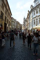 Praha (pineider) Tags: europa europe czech boobs titts praha praga topless praag nikonflickraward