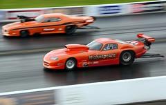 Viper V Camaro (Fast an' Bulbous) Tags: santa england car pits race speed drag pod nikon gimp fast september national strip finals motorsport dragster qualifying acceleration doorslammer d7100