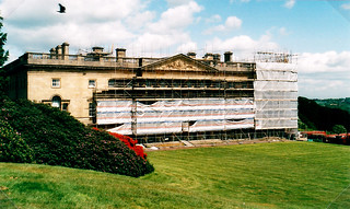 May 2006 Wentworth Castle 03
