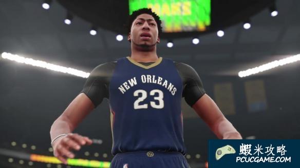 NBA 2K16終極聯盟自創球員加入方法分析攻略