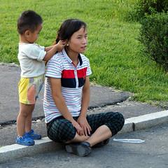 055-P9082660 (laperlenoire) Tags: asia asie northkorea pyongyang coreedunord