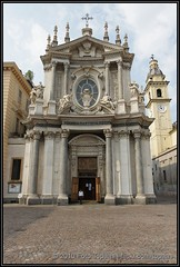 2010-07-17 Turijn - Piazza San Carlo - 3 (Topaas) Tags: torino piazzasancarlo turijn sonya550 sonydslra550