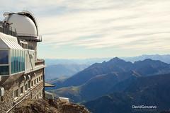 Pic du Midi de Bigorre (DavidRulo) Tags: francia pyrenees pirineos tourmalet picdumididebigorre