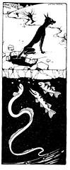 zonneschijn nov 1929 ill Anton Pieck  Reinaard  de vos   3 (janwillemsen) Tags: antonpieck magazineillustrationzonneschijn1929