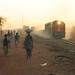 Ouagadougou : 6h du matin