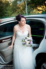 Mr & Mrs Went's Wedding - 26.09.2015 (ScouseTiegan) Tags: family flowers wedding friends boy portrait people baby girl groom bride dress ceremony rings