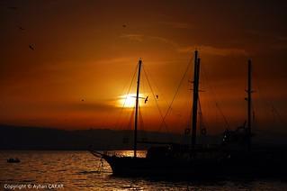 Sunset Beykoz Istanbul