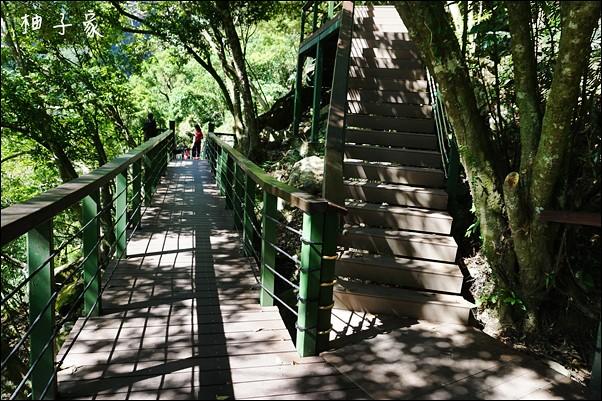 小錐麓步道9