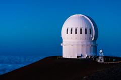 Observatorio Geminis (Don Vito80) Tags: mauna kea volcan observatorio astronomico