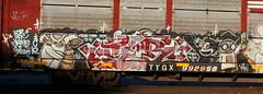 JERO, Felix, Byrd, Neenah, 12 Nov 16 (kkaf) Tags: neenah byrd felixthecat graffiti jero
