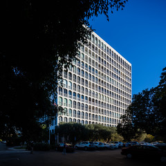La Jolla Seville (Chimay Bleue) Tags: architecture modern design la sandiego modernism lajolla sd late eur jolla later modernist midcentury