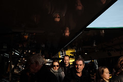Groningen | 2015 (Martijn Meijerink) Tags: city people urban streets holland color colour colors digital real colours fuji candid citylife streetphotography streetlife finepix fujifilm groningen unposed martijn meijerink unstaged straatfotografie 23mm zonefocus x100t