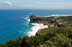 Cape of Good Hope, South Africa (J. E. Foster) Tags: water southafrica coast rocks surf waves rocky capetown capepoint atlanticocean headland capeofgoodhope westerncape capepeninsula tablemountainnationalpark tablemountainsandstone
