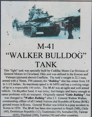 DTP_9290r (crobart) Tags: park county new york museum buffalo tank military bulldog walker erie naval m41
