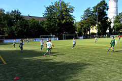 Adler Union Fritrop - SV Schonnebeck
