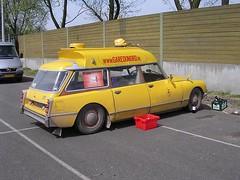 65_G (azu250) Tags: classic car utrecht citroen meeting hal beurs veemarkt citromobile treffenrecontre veemakthallen