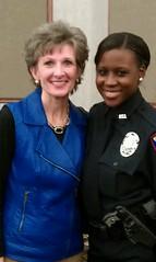 North Central TX Police Academy Graduation