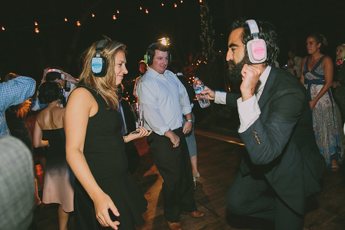 """Rory and Kevin's Silent Disco Wedding • <a style=""""font-size:0.8em;"""" href=""""http://www.flickr.com/photos/33177077@N02/23713536622/"""" target=""""_blank"""">View on Flickr</a>"""