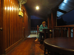 "Luang Prabang: notre guesthouse <a style=""margin-left:10px; font-size:0.8em;"" href=""http://www.flickr.com/photos/127723101@N04/23756603212/"" target=""_blank"">@flickr</a>"
