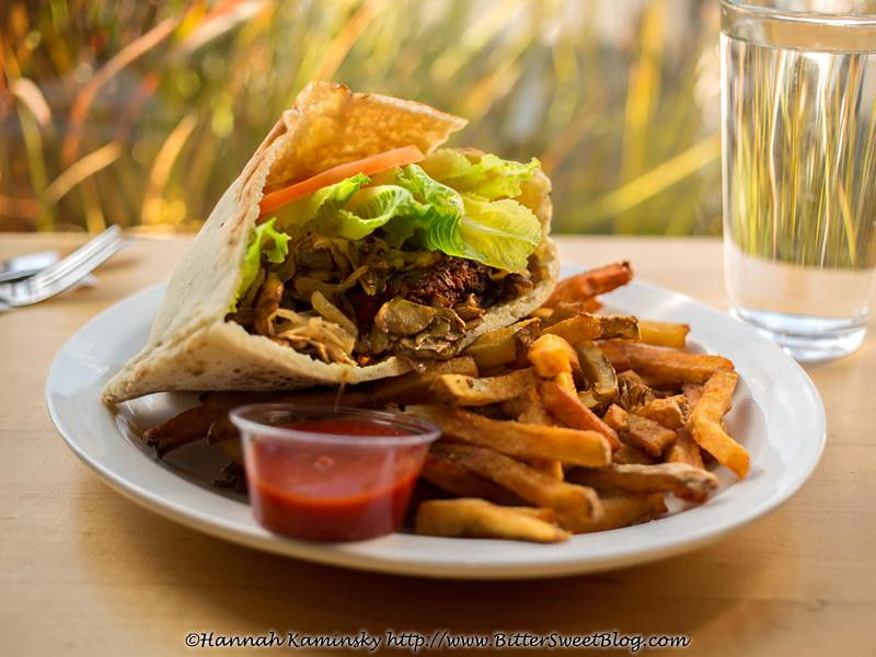 Healthy Fast Food Glendale Ca