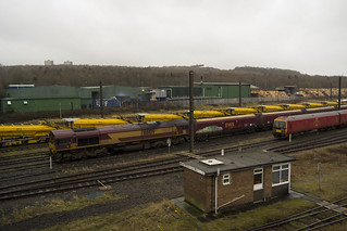 66109 Tyne Yard