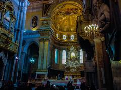 Duomo (Eliushhh) Tags: gold san basilica napoli naples duomo sepe oro gennaro vescovo cardinale ges crescenzio