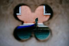 Venetian design (DIAM89) Tags: travel venice italy architecture design italia fuji gondola fujifilm venezia travelphotography xpro1 vsco vscofilm fujixpro1