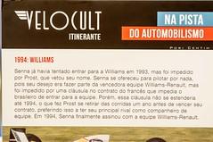 Senna em 1994... (Centim) Tags: cidade minasgerais brasil nikon foto br capital f1 mg belohorizonte 1994 fotografia velocidade senna história bh exposição estado américadosul ayrtonsenna campeão país sudeste fórmula1 d90 continentesulamericano