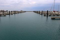 Chicago (Valentina Conte) Tags: lake chicago water landscape view quay wharf vista acqua hdr prospettiva banchine puntofocale canon100d rebelsl1 valentinaconte
