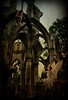 l'amour plus fort que tout (.Sophie C.) Tags: chiryourscamps abbayenotredamedourscamp abbaye abbey patrimoinereligieux ruines ruins oise 60 leshautsdefrance picardie photoshop texture skeletalmess faestock linzstock da deviantart ange angel démon demon amour love